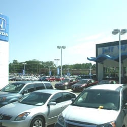 Jeff wyler honda of colerain motor mechanics repairers for Cincinnati honda dealers