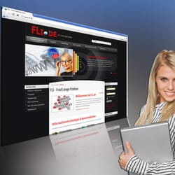 FLi Website 2011