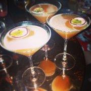 Dirty Martini, London