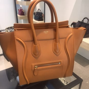 Celine - Accessories - Midtown East - New York, NY - Reviews ...