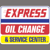 Express Oil Change: Tire Mounting