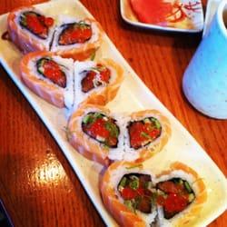 Sakana bune japanese restaurant san francisco ca for Asian cuisine san francisco