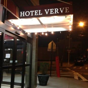 Verve Hotel Long Island City