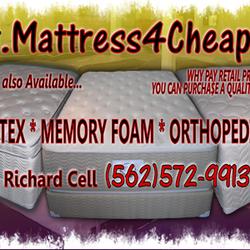 """Deals For 11"""" King Size Gel-Infused Memory Foam Mattress"""