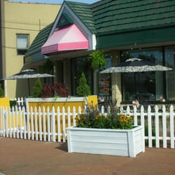 Country Kitchen Patchogue Ny United States New Patio Seating
