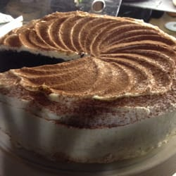 Chocolate and Gunnies cake