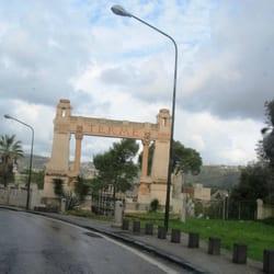 Terme di Agnano, Naples, Napoli, Italy