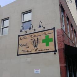LoDo Wellness Center logo
