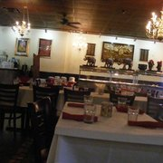 Passage To India - They have a daily lunch buffet. - Orlando, FL, Vereinigte Staaten