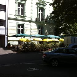 La Boveda, Frankfurt am Main, Hessen