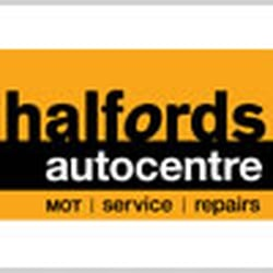 Nationwide Autocentres - Mitcham, London