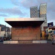 Spielbudenplatz, Hamburg
