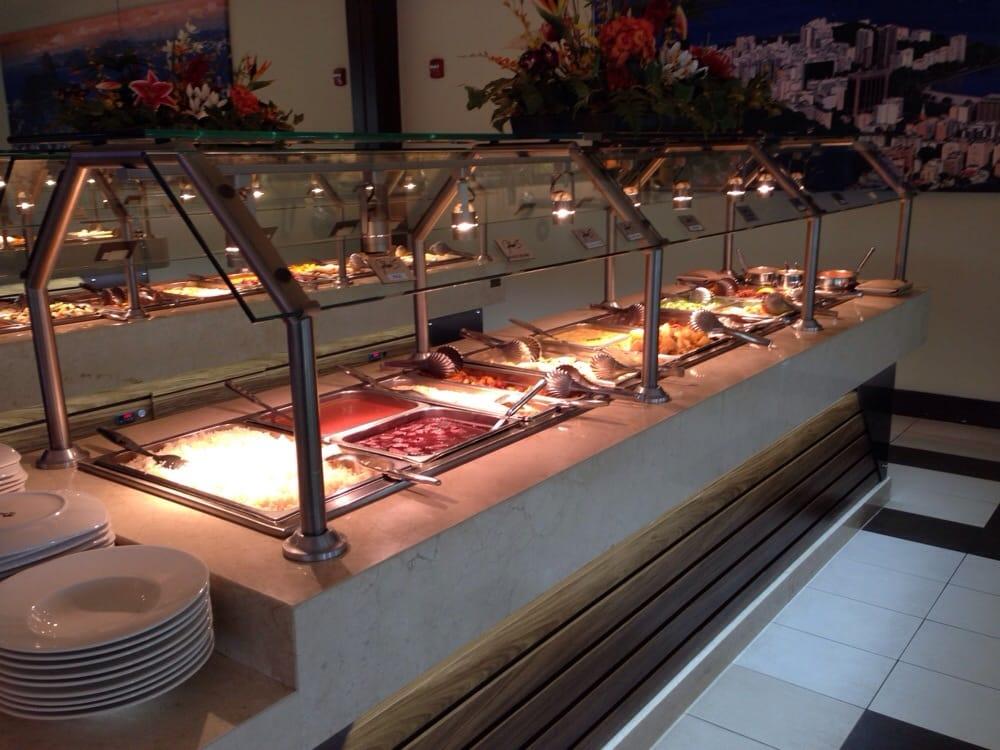 Gilson S Brazilian Restaurant