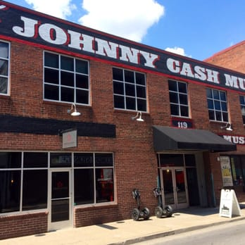 Johnny cash museum museums nashville tn yelp for Johnny cash house hendersonville tn
