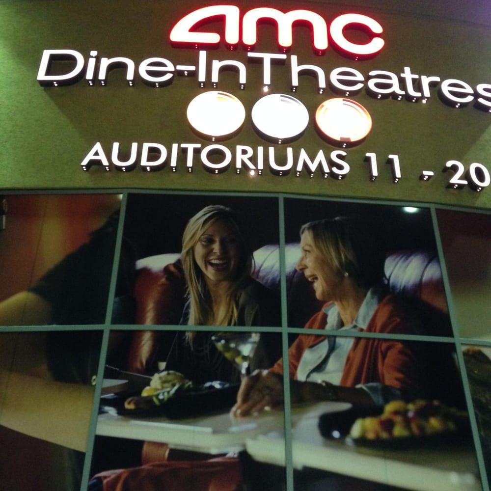 Flatirons movie theater
