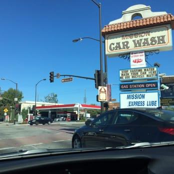 San Gabriel Car Wash