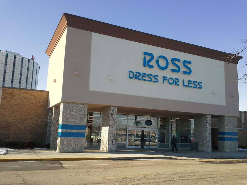 Styles, colors and items will vary by store. Ross is an equal employment opportunity employer committed to the hiring, acceptance and appreciation of every individual. Individuals with a disability who need assistance can read our ADA Accommodation Instructions.