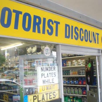 motorist discount centre car motorcycle 1146 warwick