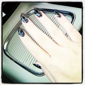 Absolute nails hair salon 11 photos nail salons for Absolute beauty salon
