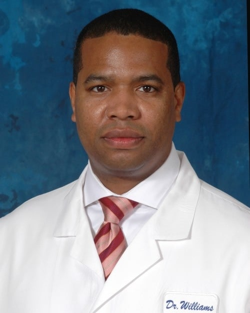 Vernon b williams md neurologist westchester los for 6801 park terrace los angeles ca