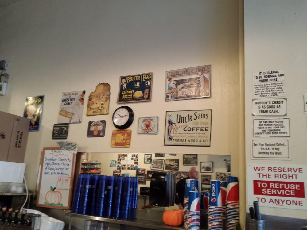 Joe S Cafe Vancouver Wa