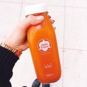 Juice Ranch - Little Miss Sunshine - Santa Barbara, CA, Vereinigte Staaten