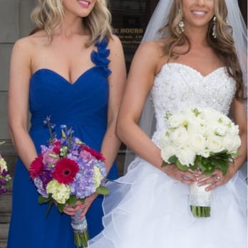wwwDearSXcom - Bride groom and maid of honor