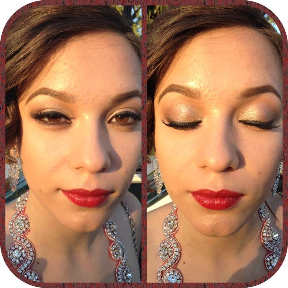 Macy makeup