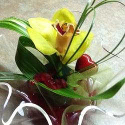 Fleuriste des fleurs et des choses boucherville qc canada yelp - Fleurs table mariage ...
