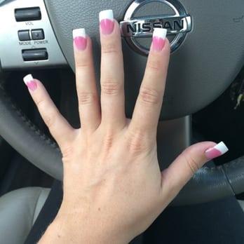 pembroke pines kims nails