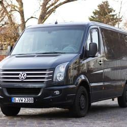 VIP Spezial Bus: Schick, schnell und…