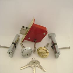 Target Locksmiths, London