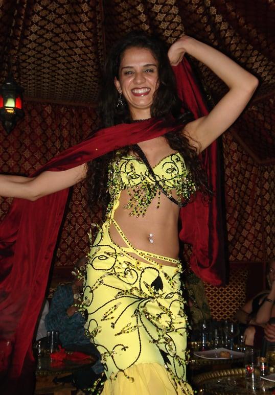 Belly Dancers London Belly Dancer Kaslik Soho
