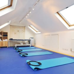 Therapeutic Classes eg Clinical Pilates, Stretch & Strength, Pre & Post Natal Training