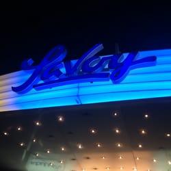 Savoy Theater, Düsseldorf, Nordrhein-Westfalen