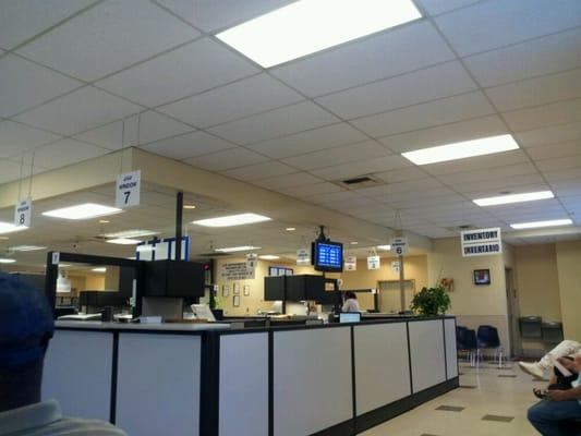 Department Of Motor Vehicles Bakersfield Ca Vereinigte
