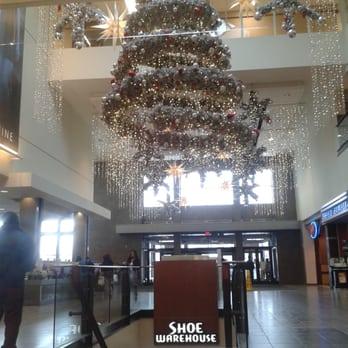 West Edmonton Mall Food Court Entrance