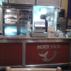 Moby dick restaurant in fallsgrove maryland