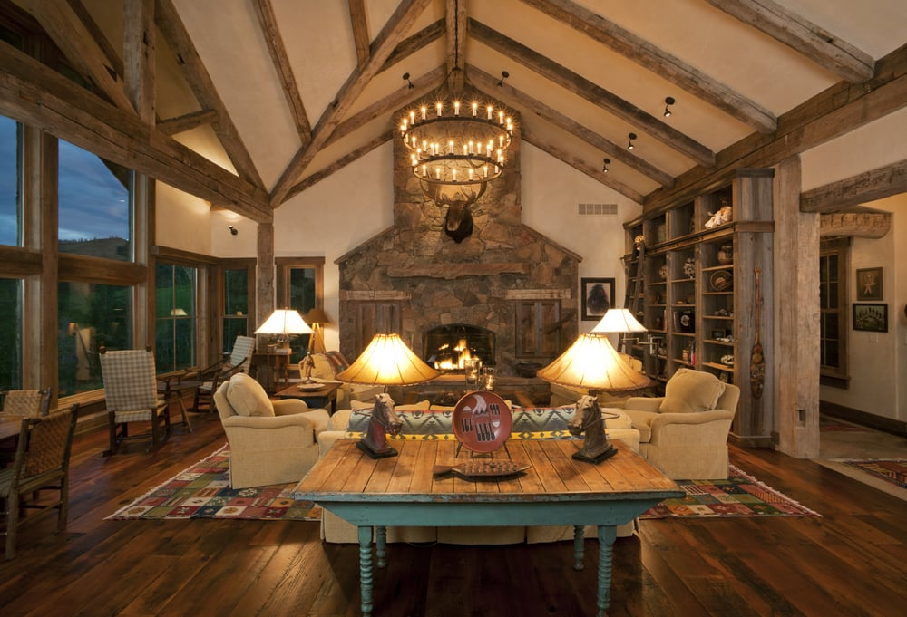 Home On The Range House Plans Design And Style
