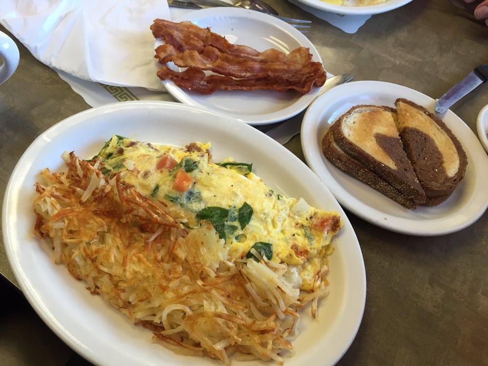 Breakfast Restaurants Near Sterling Heights Mi