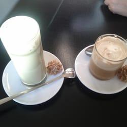 Schwarzmarkt Café, Dresden, Sachsen