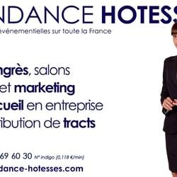 - Agence Tendance Hotesses Saint-Etienne 42, Toulouse, Tarn