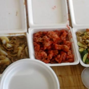 Bamboo Garden Chinese Fast Food 34 Photos 20 Reviews