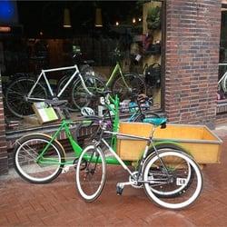Lindenrad Fahrradhandelsgesellschaft, Hanover, Niedersachsen, Germany