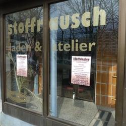 Stoffrausch, Berlin