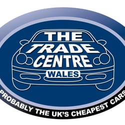 The Trade Centre Wales, Blaenhonddan, Neath Port Talbot