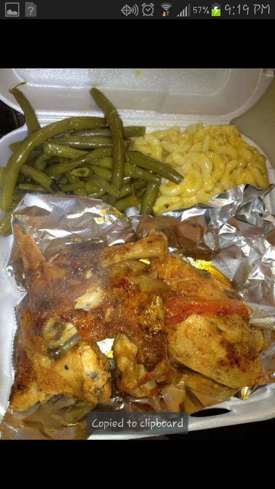 Mama Soul Food New Haven Ct