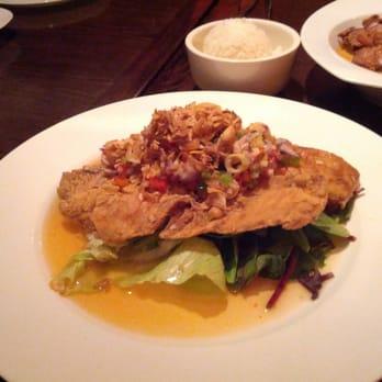 Five stars thai cuisine thai for 5 star thai cuisine
