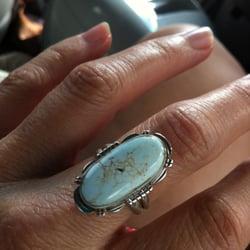 al zuni gallup nm united states my new ring