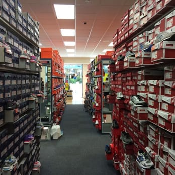 Rack Room Shoes - Shoe Stores - 314 Brandon Town Center ...